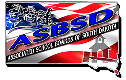 Associated School Boards of South Dakota logo